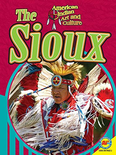 9781489629272: The Sioux (American Indian Art and Culture)