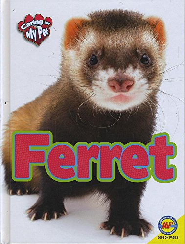 9781489629548: Ferret (Caring for My Pet)