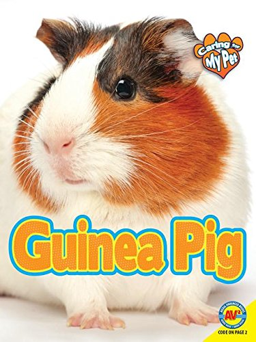9781489629630: Guinea Pig (Caring for My Pet)