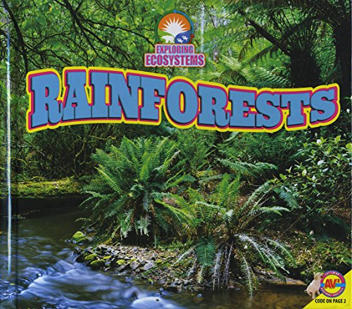 9781489630186: Rainforests (Exploring Ecosystems (Hardcover))