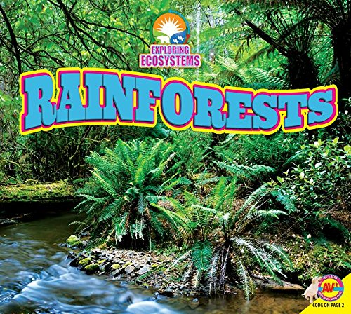 9781489630193: Rainforests (Exploring Ecosystems (Hardcover))