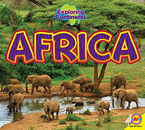 9781489630230: Africa (Exploring Continents)