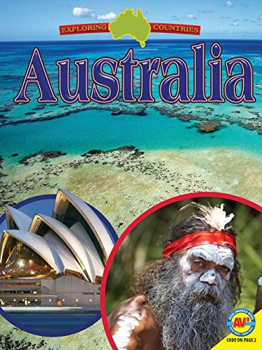 Australia (Exploring Countries): Heather C. Hudak