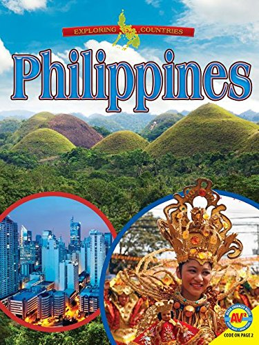 9781489630636: Philippines (Exploring Countries)
