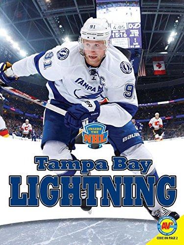 9781489631855: Tampa Bay Lightning (Inside the NHL)