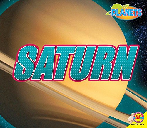 Saturn (Planets): Alexis Roumanis