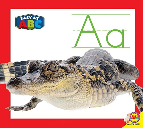 9781489634672: AA (Easy as ABC)