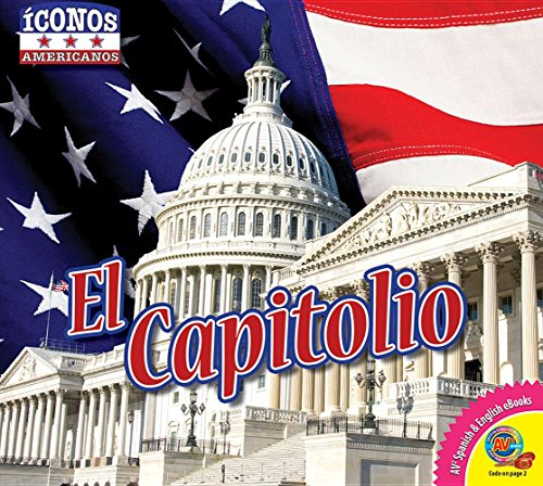 El Capitolio (the Capitol) (Hardcover): Aaron Carr