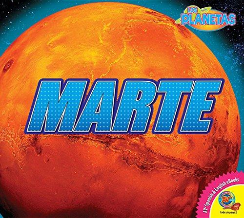 9781489644435: Marte (Mars) (Los Planetas / Planets)
