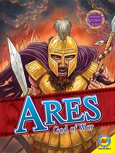 Ares (Hardcover): Teri Temple