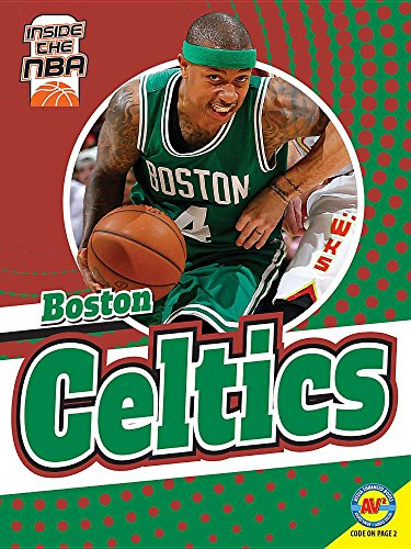 9781489646736: Boston Celtics (Inside the NBA)