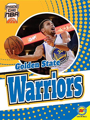 Golden State Warriors (Hardcover): Sam Moussavi