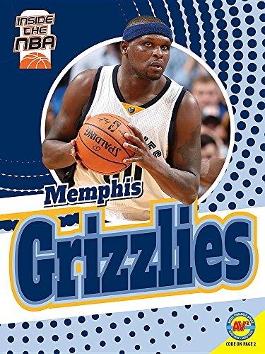 Memphis Grizzlies (Hardcover): Sam Moussavi