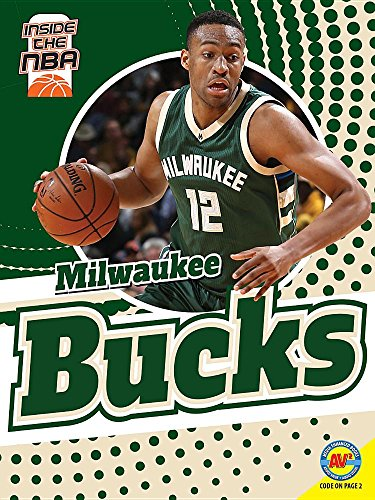 9781489650689: Milwaukee Bucks (Inside the Nba)
