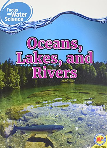 9781489657954: Oceans, Lakes, and Rivers (Focus on Water Science)