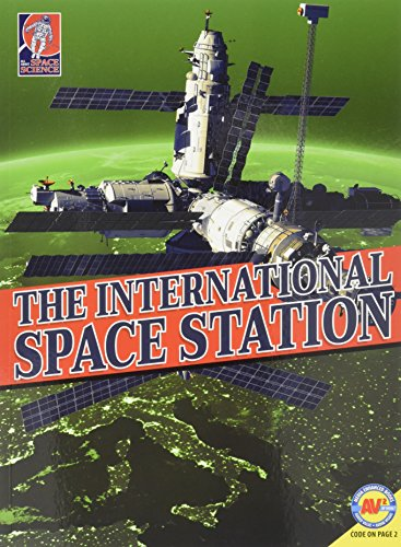 9781489658258: The International Space Station (All About Space Science)