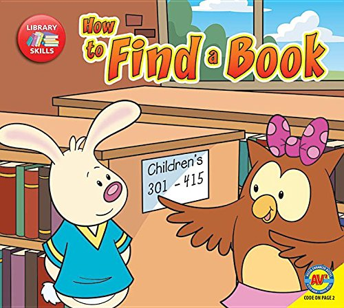 9781489659729: How to Find a Book (Library Skills)