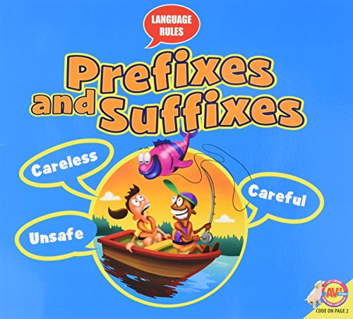 Prefixes and Suffixes (Language Rules): Ann Heinrichs