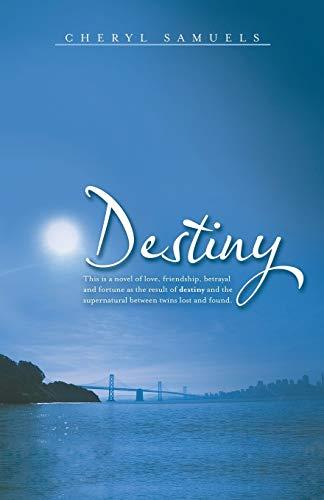 9781489700377: Destiny
