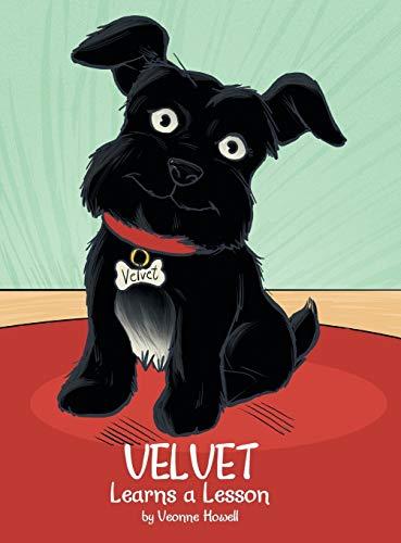 9781489702432: Velvet Learns a Lesson