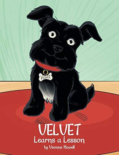 9781489702449: Velvet Learns a Lesson