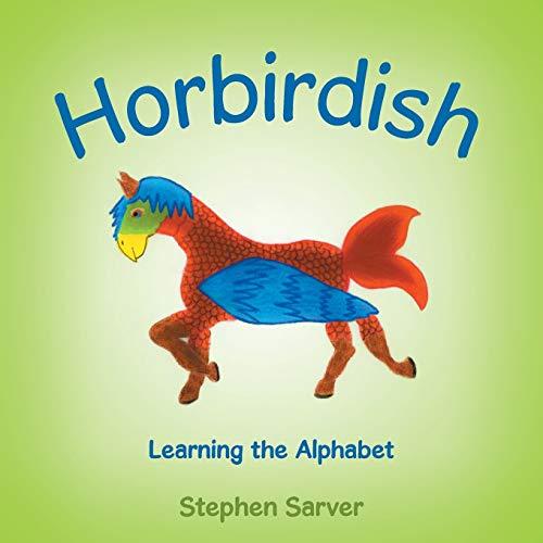 9781489704948: Horbirdish: Learning the Alphabet