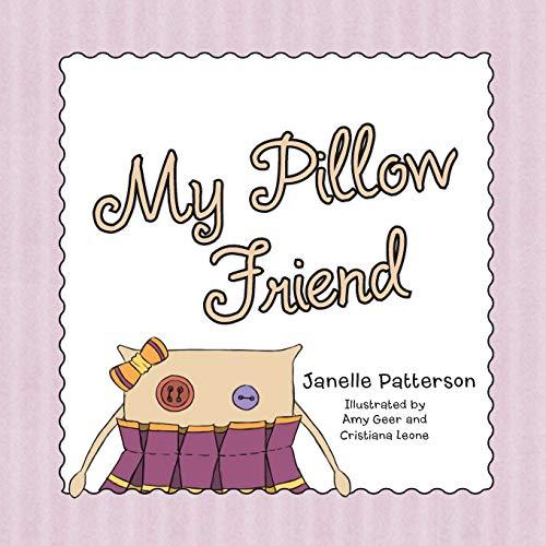 9781489705983: My Pillow Friend
