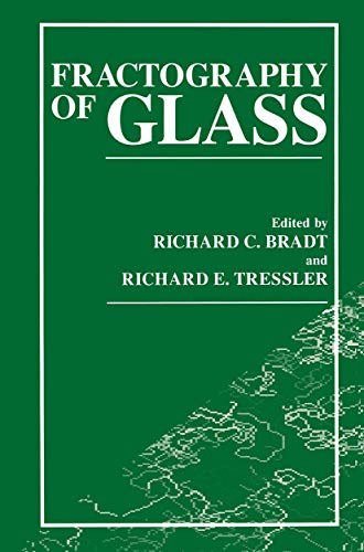 9781489913272: Fractography of Glass