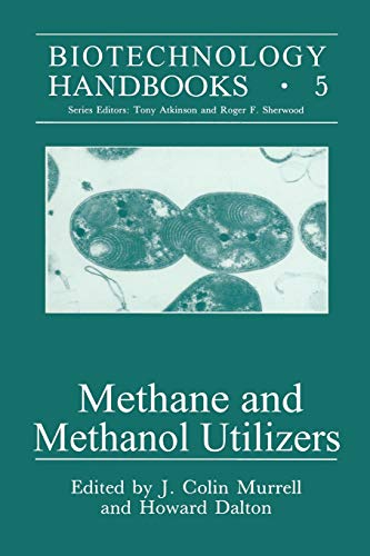 Methane and Methanol Utilizers: J. COLIN MURRELL