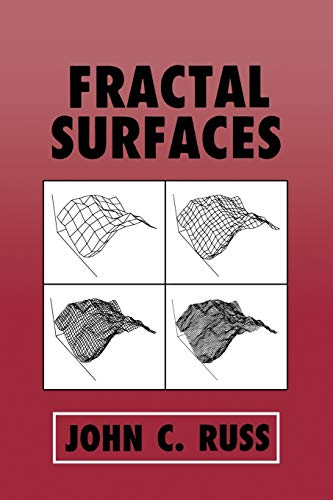 9781489925800: Fractal Surfaces