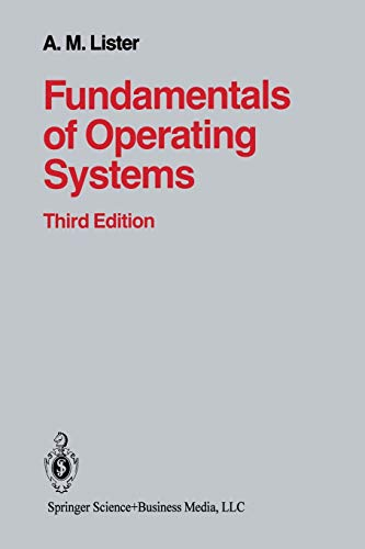9781489926883: Fundamentals of Operating Systems