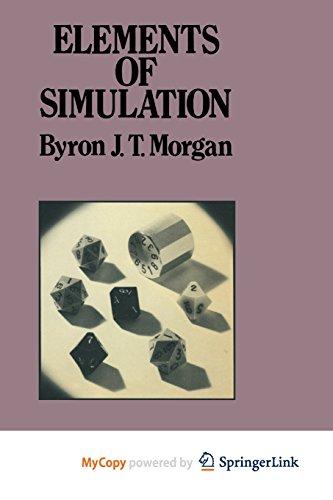 9781489932839: Elements of Simulation
