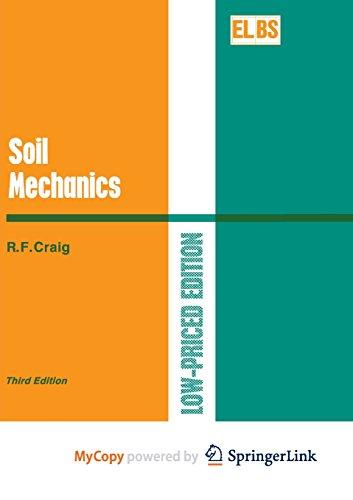 9781489934758: Soil Mechanics