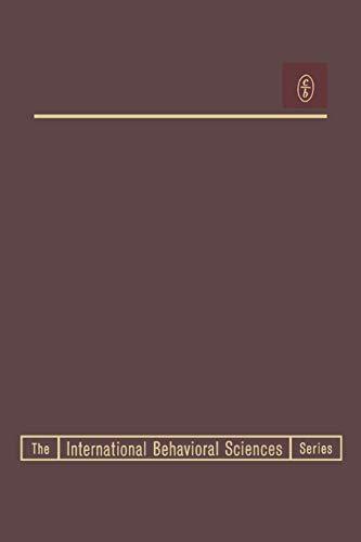 9781489947635: The Psychology of Set/Eksperimental'Nye Osnovy Psikhologii Ustanovki/Экспериментальные Основы Психологии Установки (The International Behaviorial Sciences Series)