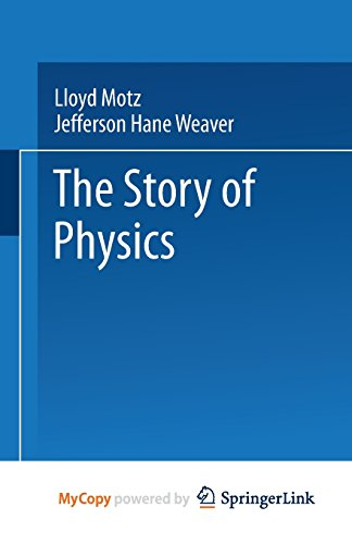 9781489963062: The Story of Physics