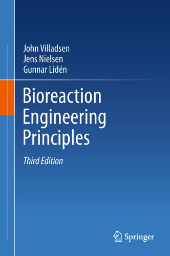 9781489973467: Bioreaction Engineering Principles