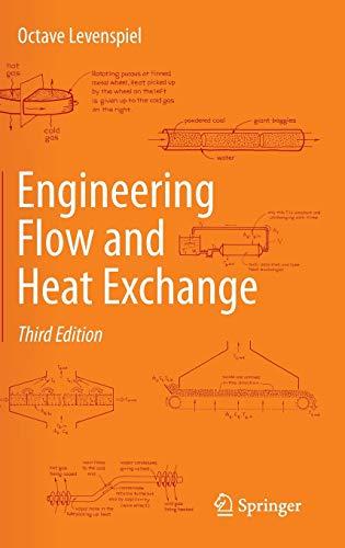 9781489974532: Engineering Flow and Heat Exchange