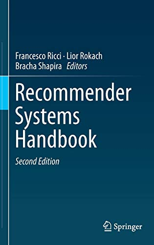 9781489976369: Recommender Systems Handbook