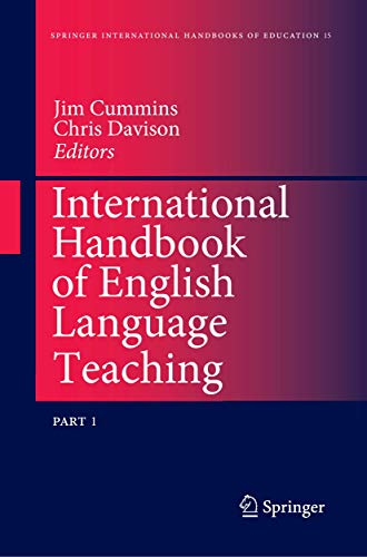 9781489979087: International Handbook of English Language Teaching (Springer International Handbooks of Education)