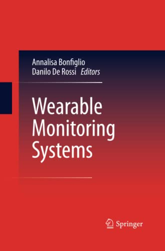 9781489981561: Wearable Monitoring Systems