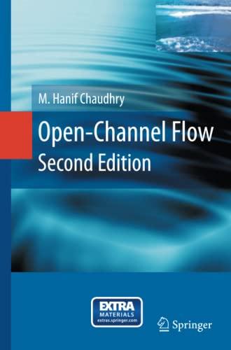 9781489982711: Open-Channel Flow