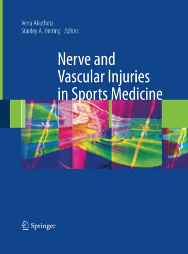 9781489984159: Nerve and Vascular Injuries in Sports Medicine