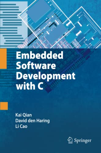 9781489984999: Embedded Software Development with C