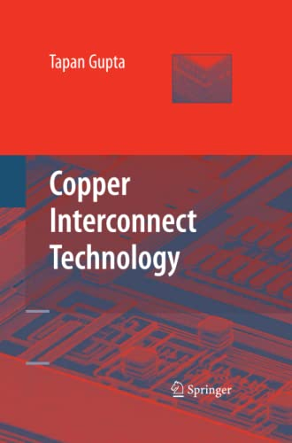 9781489985118: Copper Interconnect Technology