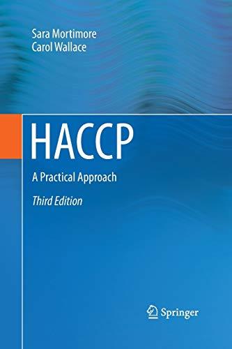 9781489986405: HACCP: A Practical Approach