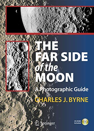 9781489988065: The Far Side of the Moon: A Photographic Guide