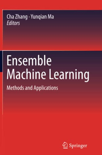 9781489988171: Ensemble Machine Learning: Methods and Applications