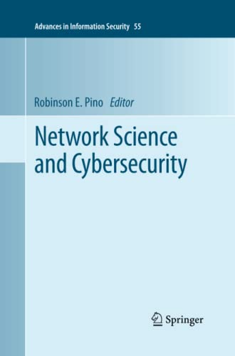 9781489990655: Network Science and Cybersecurity