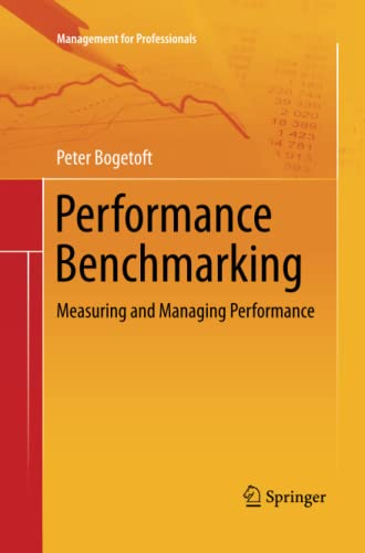 9781489991706: Performance Benchmarking: Measuring and Managing Performance (Management for Professionals)