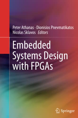 9781489992628: Embedded Systems Design with FPGAs
